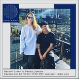 Rachel Green & Panda Lassow - 26th September 2018