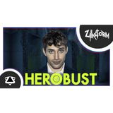 Dubstep & Riddim Music Mix - Herobust, Eptic, Au5, Moody Good, Code: Pandorum