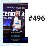 Facenight #496 Dj Ciccio Merola (Best Dj Nightlife 2018)
