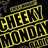 GIBBO - CHEEKY MONDAY RADIO  - 11 - 02 - 2013 PART 1
