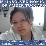 The unsolved homicide of Amber Tuccaro. The family speaks out on our show. #MMIW