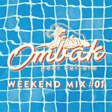 Ombak Mixtape Weekend #1