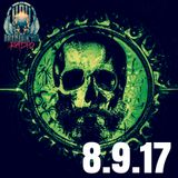 Hard Rock Hell Radio - Atom Heart Mutha -  8th September 2017