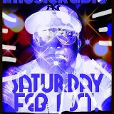 DJRC ON IMUSICRADIO.BIZ 2ND SET SAT. FEB 1ST. 2014
