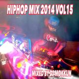 HIPHOP MIX 2014 VOL15