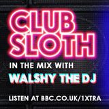 BBC 1Xtra #ClubSloth | Hip-Hop & R'n'B | 31/03/17