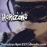 Dark Horizons Radio - 2/2/17