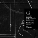Fungo Transmission # 26 LIVE JAM by Nuno Patrício & Marco Guerra —14.10.2016