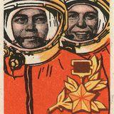 Battle Friday #9. Ja.rinG - USSR Interstellar Odyssey
