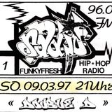 Funky Fresh 09.03.1997 (First Show) Pt.2 (In the Mix)