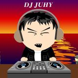 DJ JUHY SUNSET MIX 2013