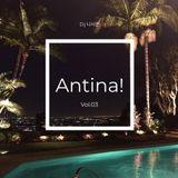 DJ Set / Antina! Kpop's 03 - 20181014