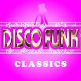 Funkified: A DiscoFunk classic 80's Funk mix