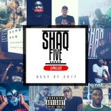 @SHAQFIVEDJ - Best of 2017 Mix