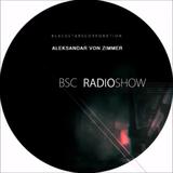 Aleksandar von Zimmer - BSC Radio Show - Chapter 47