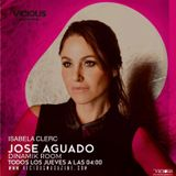PODCAST 068 DINAMIK ROOM SPECIAL GUEST ISABELA CLERC @VICIOUSRADIO