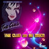 The Club vs Nu Disco # 01