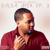 Mangee Audio - Salsa Mix Ep. 3