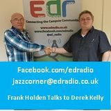 The Jazz Corner with Derek Kelly - Show 40