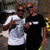 Ashatack Guest on Rinse fm With Uncle Dugs