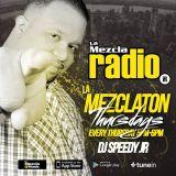 La Mezclaton 102 Podcast