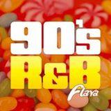 90s Sweet R&B Mix by DJ WaHoo a.k.a. Hide