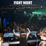 DENAYA @ Fight Night, Tribeca Oviedo 15-02-2013