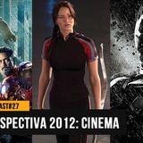 Mexidão Cast#27 – Retrospectiva 2012: Cinema
