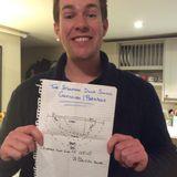 Stanton and Kelleher's Breakfast Waffles   Season II: Episode 15   5th March 2015