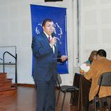 Ps. Edgar Castaño - 3 preguntas que hay que hacerle a un pastor