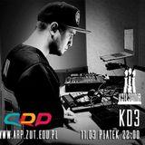 KD3 - Kotłownia Podcast (11.03.2016)