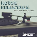 Back to 90's & close (House Selection)