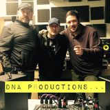 Dave Pullen  with Andy Coombs & Jay McAndrew.   (The DNA Show) 6th Feb 2018 (Show 24)