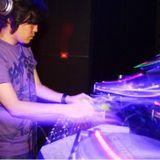 2009.03 OSAKAMAN a.k.a. DJ YAGYU Spring breeze Mix [AAA MAGAZINE]
