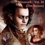 Filmmusik Vol. 20 (Tim Burton)