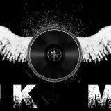 DJ K-MIX rind radio@beyou and friends 27-10-14