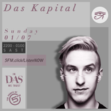 Das Kapital presents: In Das We Trust - 01.07.2018 - (5FM)