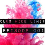 Treiso - Wide Limit - House Podcast - Episode 001