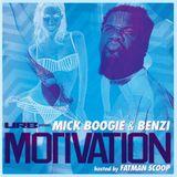 Benzi & Mick Boogie & Fatman Scoop - Motivation