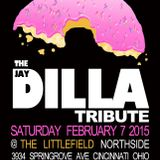 Selectas Choice J Dilla Tribute