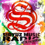 DJ REENO 4 the luv of Hip Hop Vol. 1 @ Siryuz Music Radio