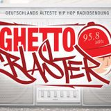 K-Source @ Ghettoblaster Radioshow 2013-02-09