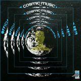 Cosmic Beyond Jazz