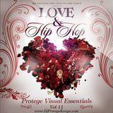 PVE Vol 11 Love & Hip Hop