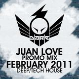 Dare Collective Podcast #001 /Juan Love