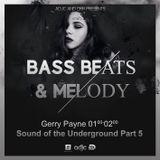 Gerry Payne - Sound of the Underground Part #5