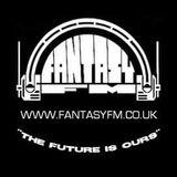 London's Legendary FANTASY FM Featuring John Paul Mason In The Mix