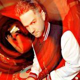 DJ Goldenchyld - Live At Myth 09.06.13