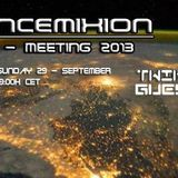 Trancemixxion Radio Meeting 2013 - Guest Mix by Twinwaves