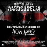 (Not So) Live on Hardcodelia Colombia [2016]
